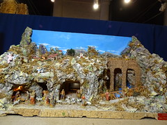 """Presepi in mostra Edizione 2017 • <a style=""""font-size:0.8em;"""" href=""""http://www.flickr.com/photos/145300577@N06/25071081148/"""" target=""""_blank"""">View on Flickr</a>"""