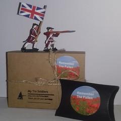 Brits coming out on top!  #bayonet #musket #figurine #soldier #sword #collection #collectible #battle #flintlock #unionjack #etsy #kinggeorge #youirish #handmade #tinsoldier #infantry #gift #kingandcountry #unitedkingdom #18thcentury #history #revolution (MyTinSoldiers) Tags: memorial tinsoldier history sword revwar kingandcountry youirish battle britishhistory flintlock bayonet remembrance etsy collection redcoats handmade unionjack georgewashington soldier colonial americanrevolution musket 18thcentury revolution figurine unitedkingdom gift kinggeorge infantry collectible