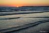 Próxima la noche (moligardf) Tags: atardecer ocaso playa océano atlántico cabo roche