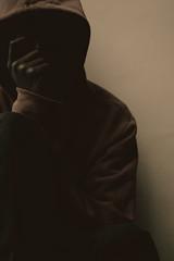 - Creator - (Philip Kisia) Tags: portrait portraits monochrome red amber shadow creator morning pelz pelzphotography nubian melanin ebony black nairobi kenya male beauty handsome prince