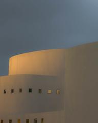 Quiet Light (ARTUS8) Tags: nacht modernearchitektur flickr öffentlichesgebäude pastell view 1000 views1000