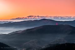 IMGP6395 (TomaszMazon) Tags: mogielica view beskidy morning sunrise tatra mountains poland