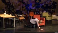 """Falkland Toneel speelt """"Vogels"""" van Haye ven der Heyden"""