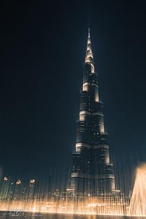Khlifa Tower