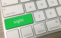 Sight Key (CreditDebitPro) Tags: sight keyboard button