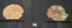 Rome, Italy - Villa Giulia (Etruscan Museum) (jrozwado) Tags: europe italy italia rome roma villagiulia museum archaeology etruscan gold jewelry
