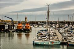 RNLI Trent craft at Ramsgate (philbarnes4) Tags: trent ramsgateharbour rnli thanet kent england ramsgate philbarnes dslr