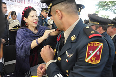 CVII Aniversario del Inicio de la Revolución Mexicana