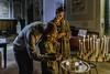 prière (jpasserieux) Tags: saintestephe priere eglise enfant parents recueil