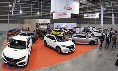 Feria del Automovil 58