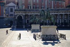FXT19680 (Enrique Romero G) Tags: piazza plebiscito napoles naples napoli italia fujitx1 fujinon18135 campania