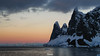 °Lemaire Channel, Antarctica (J.Legov) Tags: antarktis una peaks antarctica sunset jlegov wasser eis