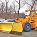 Ex-NYS DOT Clark Front End Loader