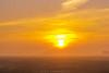 Levé de soleil sur la brume (jérémydavoine) Tags: normandie sky ciel sunrise levédesoleil montsaintmichel fog brouillard