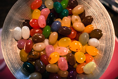 2017 - photo 319 of 365 (old_hippy1948) Tags: jellybeans candy