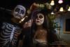 Fazzad-6D-2017-11-01-36136 16x24 wl (Fuad Azzad) Tags: catrina catrin morte dead calavera calaca muerte muerto tradition tradição méxico honduras tegucigalpa disfraz costume