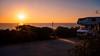 Roadtrip Portugal Sunset (AMUMOT) Tags: atlantik beach sunset camping wildcamping vanlife meer wasser strand sonne sonnenuntergang campervan wohnmobil natur landscape