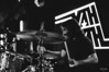306-365 (Eggest) Tags: music música musicshow concert concierto drum batería bnw blancoynegro blackandwhite black white