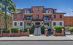 6/25-27 Elizabeth Street, Ashfield NSW