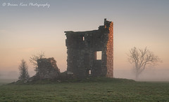 Isle Tower (.Brian Kerr Photography.) Tags: scotland scottishlandscapes scottish scotspirit scottishlandscape historicscotland history ruins landscapephotography landscape photography photo outdoorphotography outdoor opoty nature naturallandscape natural sony a7rii slpoty briankerrphotography briankerrphoto sunrise frost frozen cold coldmorning weather autumn beautifulmorning availablelight