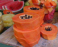 Chichicastenango Mercado de Frutas y Verduras  Guatemala 04 (Rafael Gomez - http://micamara.es) Tags: chichicastenango mercado de frutas y verduras guatemala