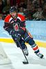#3 Sam GRIST in action (kirusgamewornjerseys) Tags: kamloops blazers game worn jersey ice hockey whl eishockey kamloopsblazers sam grist samgrist