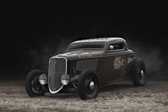 Old Salt (DL_) Tags: vintage classic ford threewindow automotive transportation olympusomdem5mkii