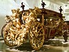 Coach of the Oceans (18th century) (pedrosimoes7) Tags: oceancoach nationalcoachmuseumnationalcoachmuseum belem lisbon portugal coche coach museum musée artgalleryandmuseums