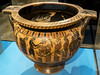 "Iliad XX – Achilles weapons (egisto.sani) Tags: altesmuseum artegreca berlino vasi achilles achille thetis teti nereids nereidi ""black figure"" ""figure nere"" ""column krater"" crater"" ""cratere colonnette"" ""painter london b76"" ""pittore di londra ""period arcaico"" ""archaic period"" ""greek art"" ceramic"" pottery"" ""ceramica greca"" vases"" ceramica ""vasi greci"" ""attic attica"" berlin ""altes museum"" antikensammlungen ""vi 3763"" vi3763"