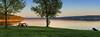 Tenderly (Kari Siren) Tags: tender couple love feelings lake bench park