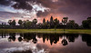 Angkor Wat Sunrise (Instagram @SMSidat737) Tags: angkor angkorwat religion monument unesco travel travelphotography