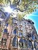 Casa Batlló, Barcelona, Spain (songhui2) Tags: casabatlló spain barcelona travel europe