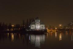 Praha Night (Jose S. Rguez.) Tags: 2017 chequia ciudad europa monumentos nocturnas otoño paisaje night praha