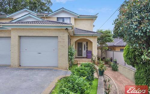 104C Bungaree Road, Toongabbie NSW