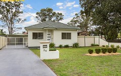 25 Adams Crescent, St Marys NSW