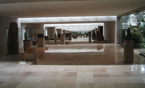 """Museo de Antropología de Xalapa • <a style=""""font-size:0.8em;"""" href=""""http://www.flickr.com/photos/30735181@N00/38004923525/"""" target=""""_blank"""">View on Flickr</a>"""