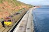 RHTT | Dawlish (ashthemainman) Tags: rhtt dawlish sea wall 66127 66022 dbc