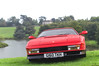 Some Cars Don't Get Old (Beyond Speed) Tags: ferrari 512 tr testarossa supercar supercars cars car carspotting classic red automotive automobili auto automobile blenheim blenheimpalace palace uk