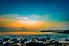Sunrise at Pondichery (parikshit rawat) Tags: sunrise pondicherry beaches indiansummer indiatravel india indiatourism