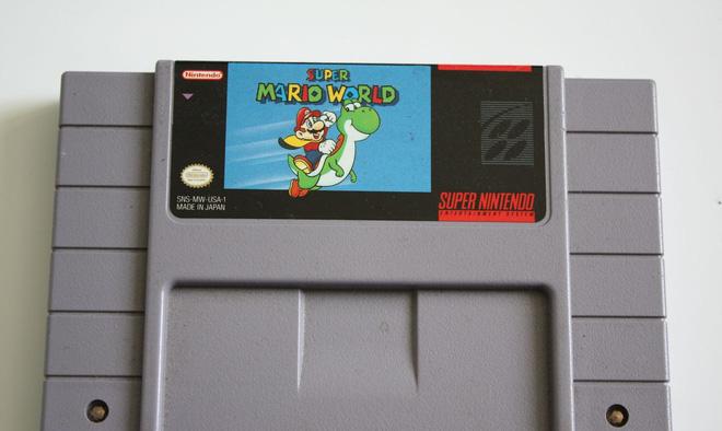 9 sự thật về tựa game Mario hái nấm huyền thoại sẽ khiến bạn phải giật mình - Ảnh 7.