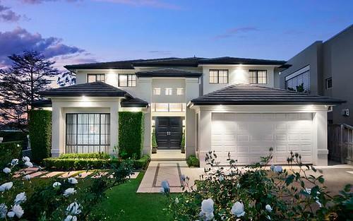 36 Brae Pl, Castle Hill NSW 2154