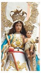 Nuestra Señora de Aranzazu (Faithographia) Tags: faithographia faithography intramuros gmp igmp vivalavirgen madrededios santamaria materdei virginmary maria marianevent marianprocession grandmarianprocession