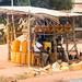 Benin roadside fuel