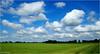 Heitelân Homeland #53 (Hindrik S) Tags: landscape lânskip landschap scenery scenic panorama fryslân friesland netherlands nederland notholland clouds wolken green pasture greide weide weiland wei jelsum âldlan sonyphotographing sony sonyalpha a57 α57 slta57 16300 tamron tamronaf16300mmf3563dillvcpzdmacrob016