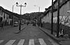 Arcopata Cuzco bw (galoware) Tags: cusco cuzco peru perro perros dog dogs calle calleempedrada street arcopata qosco adoquin tawantinsuyu urban paisajeurbano cityscape bw byn sigma30mmf14dchsmart