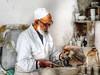 Fez, Morocco - Nov 2017 (Keith.William.Rapley) Tags: fez fes morocco rapley keithwilliamrapley 2017 nov november africa islamicart moorish moorishart moorishdesign potter clay