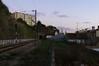 PK 9,7 (Tiago Alves Miranda) Tags: caminhodeferro railways sinalização signalling sinal principal avançado main distant signal bifurcaçãodexabregas bxa concordânciadexabregas beato xabregas lisboa lisbon portugal tiagoalvesmiranda