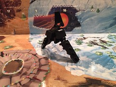 Day 16 (icemanjake624) Tags: legominifigs legominifig legominifigures legominifigure theforceawakens tfa legospaceship spaceship ship space legoadventcalendar adventcalendar calendar advent christmas december december16th day16 legostarwars wars star starwars legos lego