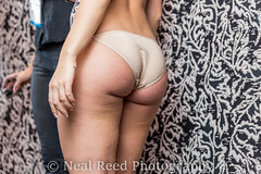 Naked Canvas (corneliusreed) Tags: bodypaint flickr woman newyork unitedstates us