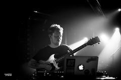 The Physics House Band - I.BOAT - Les Musicovores (S@titi) Tags: thephysicshouseband lesmusicovores iboat bordeaux gig live concert noiretblanc blackandwhite